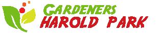 Gardeners Harold Park